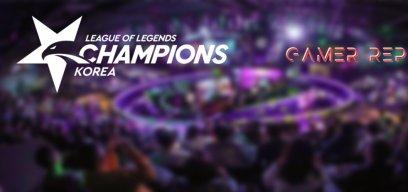 LCK franchise bid by Gamer Republic