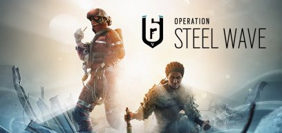 Rainbow Six Operation Steel Wave