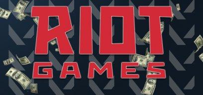Riot Sucht Kreative Wege Zum Geld Verdienen