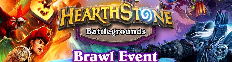 Battlegrounds Brawl kommt wieder!