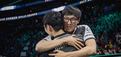 TSM's Doublelift aims for the championship