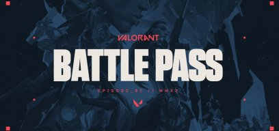 The new VALORANT Battle Pass just released
