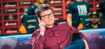 GrandGrant leaves esports after accusations of sexual harrassment and assault