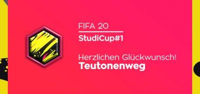 Uniliga FIFA 20 Gewinner