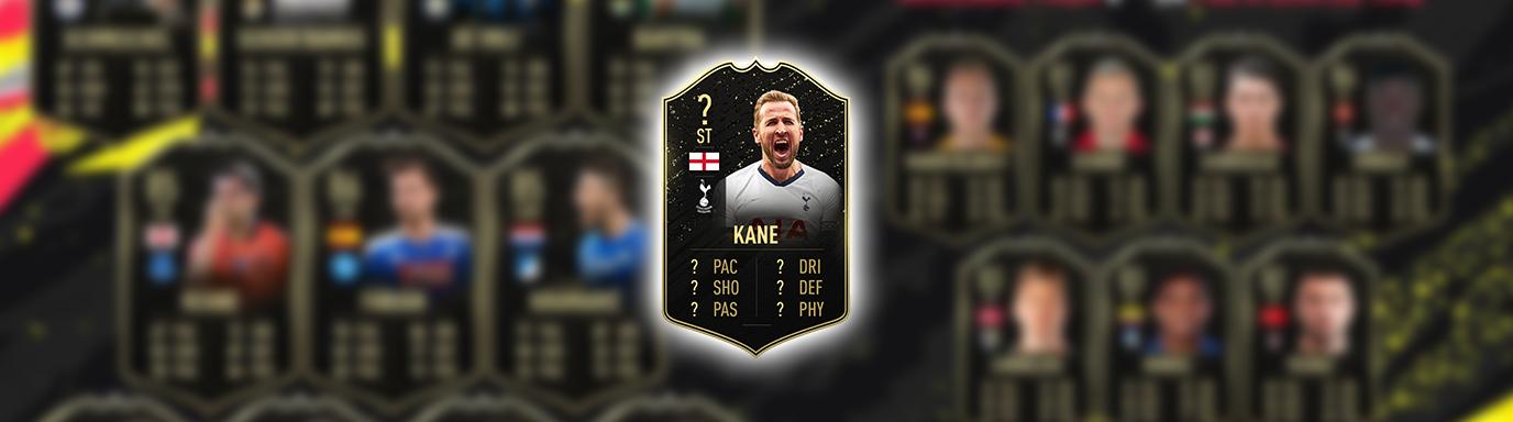 TOTW 42 mit Kane