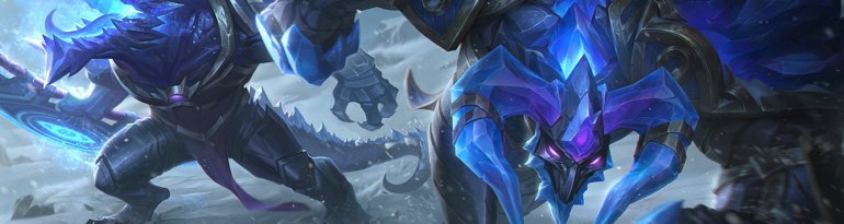 Alistar in League of Legends