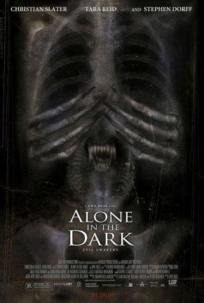 Alone In The Dark Film(2005)