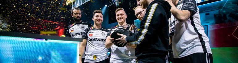 BIG on Top of the CS:GO world