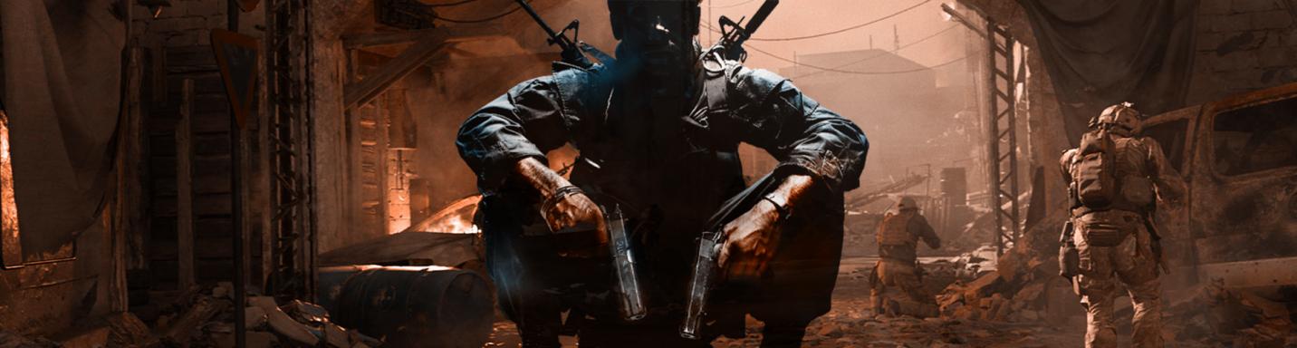 CoD:Black Ops Leak