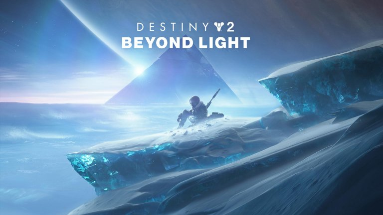 Destiny 2 - Beyond Lights