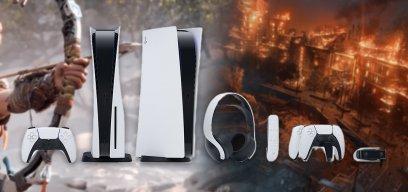 Die PS5 Highlights