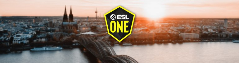ESL One Cologne 2020 Grand Final recaps