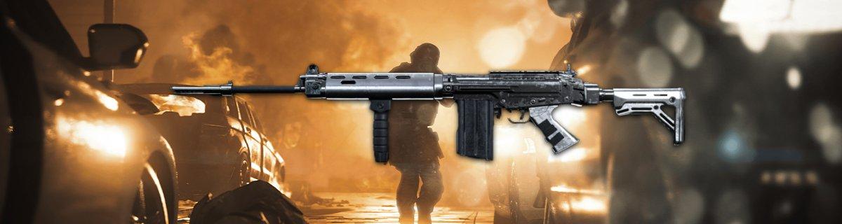 Die Besten FAL Loadouts Für Warzone Und Modern Warfare