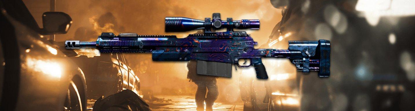 Die Besten Sniper Loadouts