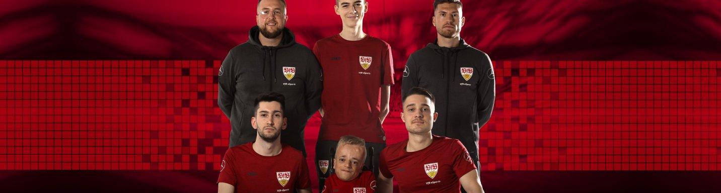 Esport Ende Beim Vfb Stuttgart Fifa Esports Com