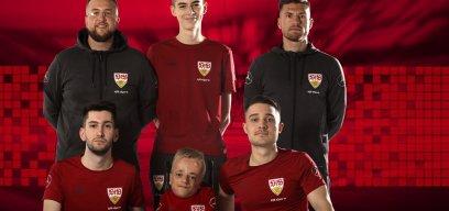 Esport Aus Für Den VfB Stuttgart