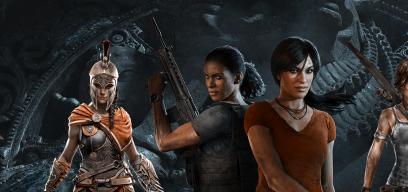 Frauen In Videospielen Header