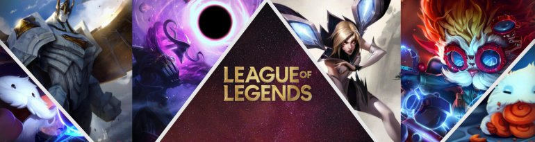 League of Legends Guides