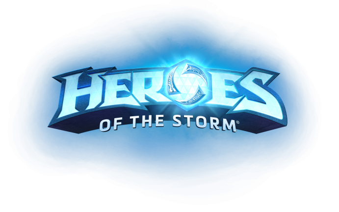 Heroes Of The Storm 2.0 Logo