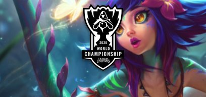 Lol Worlds 2020 Canceled