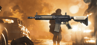 M4A1 Header