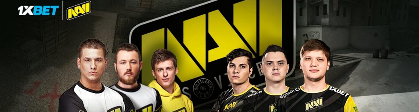 Navi-Showmatch Header