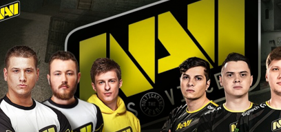 Na`Vi Showmatch