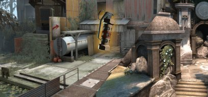 CS:GO update introduces maps Mutiny and Swamp