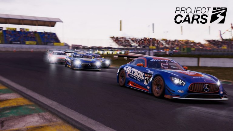 Project Cars 3 |