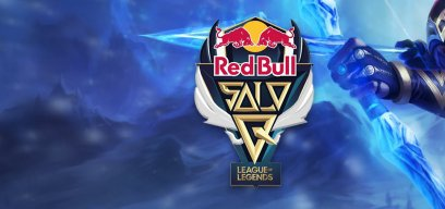Red Bull SoloQ