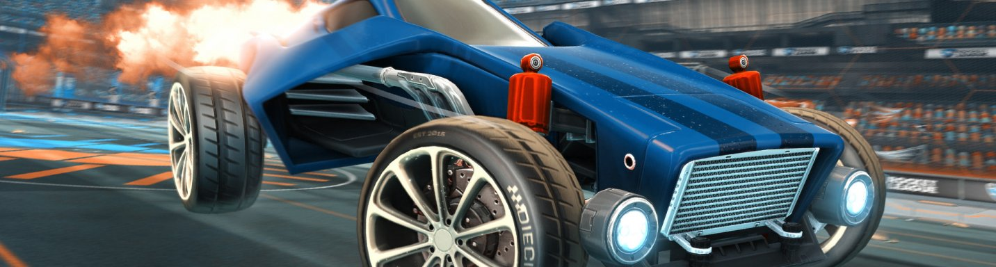 Rocket League will go free-to-play