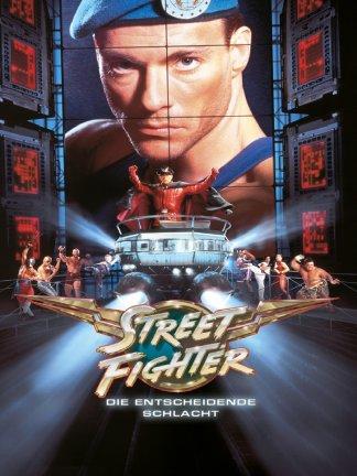 Street Fighter Film 1994