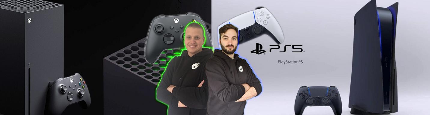 Streit Xbox Ps5