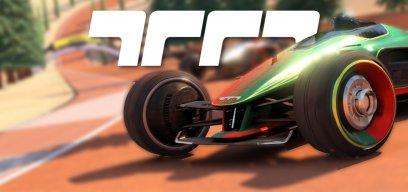Trackmania Die Racing Hoffnung