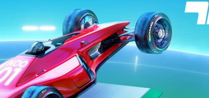Trackmania Launch
