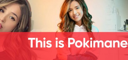 This is Pokimane - Streamer Spotlight