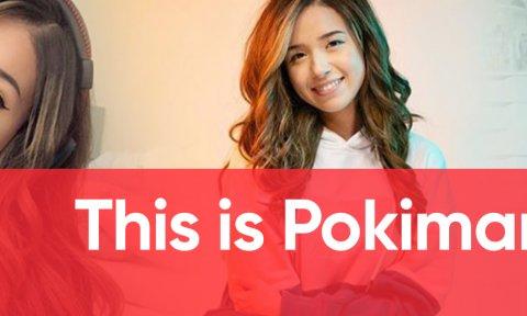 This is Pokimane – Streamer Spotlight