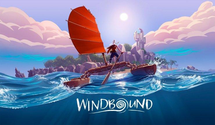 Windbound: Brave the Storm |