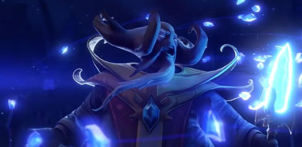 Aghanim's Labyrinth beckons to new challengers in Dota 2