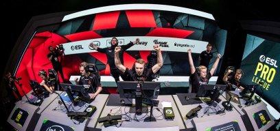 Astralis gewinnt die ESL Pro League 12