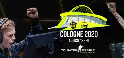 ESL One Cologne Online 2020