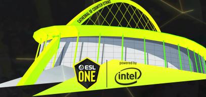 ESL One 2020