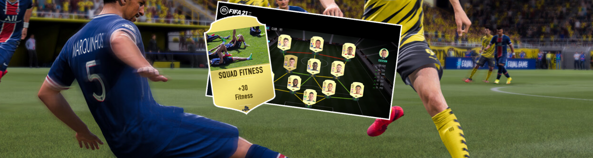 FUT and Fitness