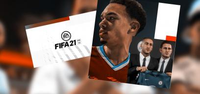 FIFA 21 Karriere