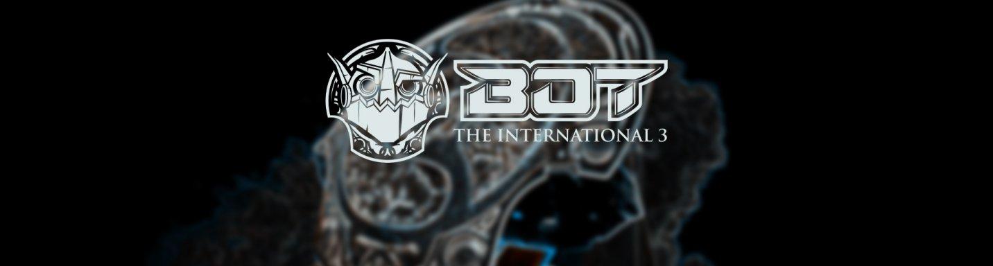 BOT TI 3 announced