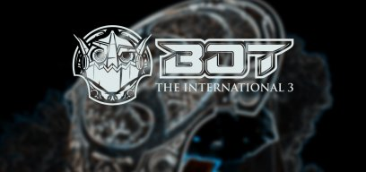 BOT TI 3 announced
