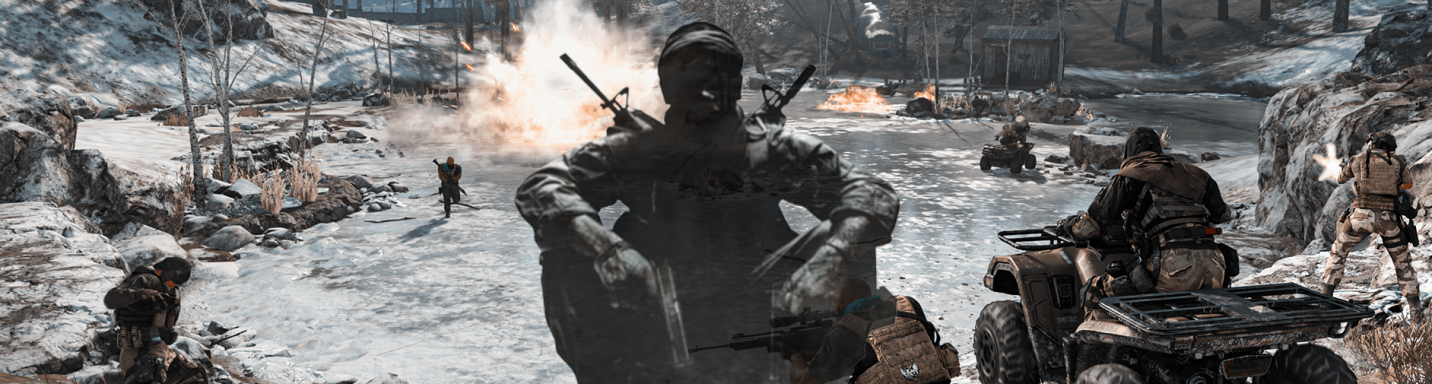 Call Of Duty Black Ops Cold War Header