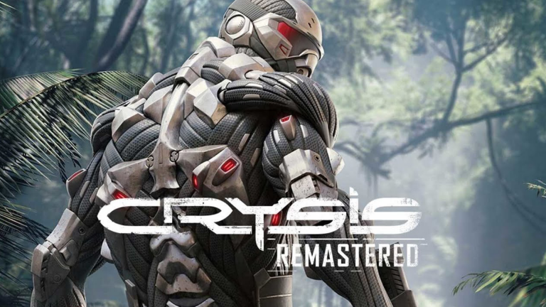 Crysis Remastered Crytek