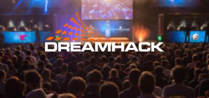 Dreamhack Header
