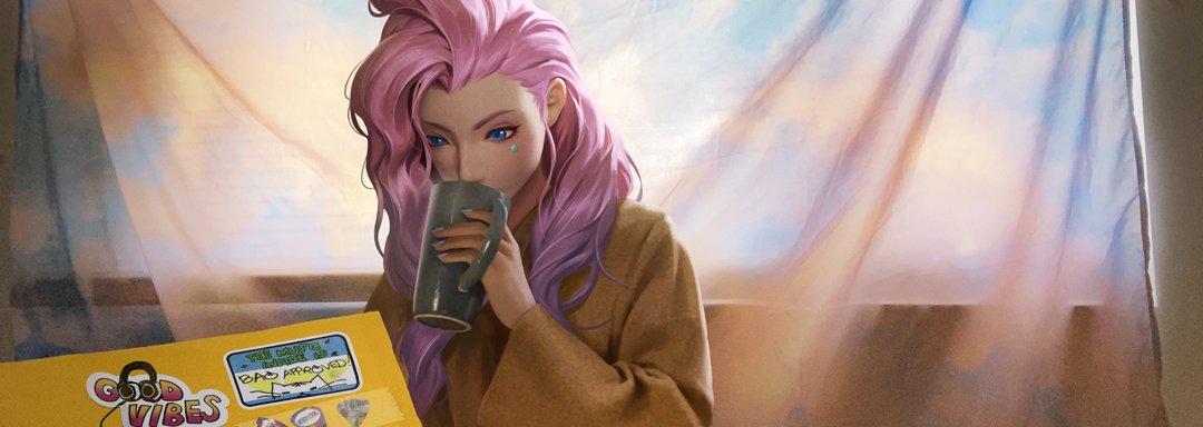 Riot Teases New League Of Legends Champion Seraphine Through Twitter League Of Legends Esports Com